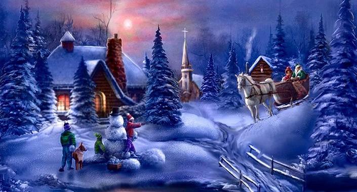 Foto Di Natale Anni 60.Aspettando Il Natale Anni 60 Anni 70 Anni 80 Capsula Del