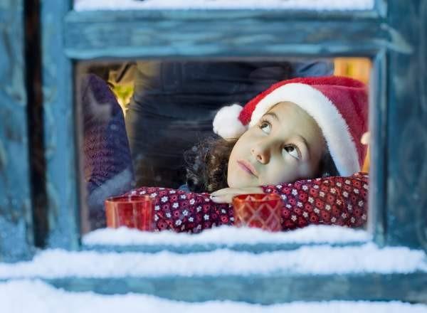 Le 10 cose che capirai solo se sei già eccitato per il Natale